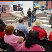 Seminario Warmi Pacha (tiempo de mujeres) reunió a organizaciones para analizar la condición de la mujer indígena