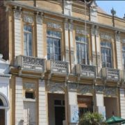 Contrato de compra del edificio de La Protectora de Empleados, cuenta con la aprobación de la Contraloría Regional