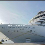 Salitrera Humberstone, Pica y Pintados, los destinos predilectos de turistas que arribaron en el Crucero Seven Seas Explorer