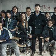 Plataforma de series nacionales, basada en historias de colegio, pone a disposición el Consejo Nacional de TV
