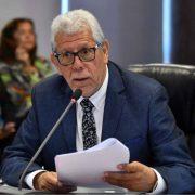 Consejero Regional Pedro Cisternas acusa falta de respeto en comentarios radiales al referirse a Senador Soria