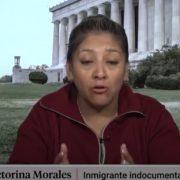 Conozca a Victorina Morales, inmigrante indocumentada que fue empleada doméstica de Trump durante cinco años