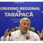 El «candelazo» en el GORE Tarapacá impactó en medios de prensa, redes sociales y Colegio de Periodistas