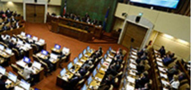 Tras hechos ocurridos en Regimiento de Iquique, Diputados investigarán abusos relacionados con el Servicio Militar
