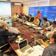 Pleno del Core aprobó Centro de Economía Circular de Corfo en Tarapacá. Inversión alcanza a nueve mil 640 millones de pesos en un plazo de 10 años.