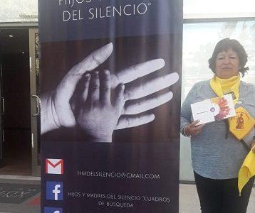 Madre de Iquique que busca a su bebé que le arrebataron al nacer, se realizó prueba de ADN