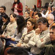 Con expositores nacionales e internacionales se realizó seminario  sobre Iniciativas de Conservación de Áreas Silvestres Protegidas Ubicadas en Zonas Áridas