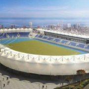 Empresa de arquitectos acusa que proyecto del nuevo Estadio de Iquique, es un plagio