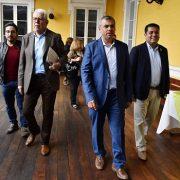 CORES de Comisión de Cultura, realizaron Sesión en el Museo Regional de Iquique, para informarse sobre estado del inmueble patrimonial