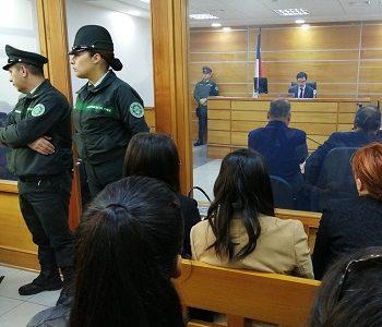 Tras el fallecimiento de un menor, en agosto de 2018, la Fiscalía formalizó a gerentes de centro recreacional Jatata por cuasidelito de homicidio