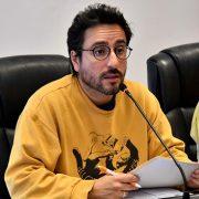 Comisión Medio Ambiente del CORE propone al Pleno, que se rechace solicitud de habilitar tres recintos de acopio de materiales peligrosos