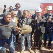 Proyecto habitacional  Alto Esperanza, que se construirá en Alto Hospicio, cuenta con normativa de suelos salinos