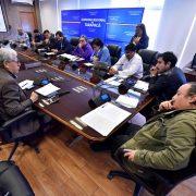 Se complica escenario para Consejero López. Sus pares piden investigar si hay falta grave a probidad administrativa