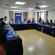 ZOFRI: «China es y será determinante para desarrollo de los negocios en Tarapacá y para la actividad en la Zona Franca de Iquique»