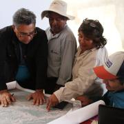 UTA Iquique, CONADI y comunidad indígena de Macaya realizan estudio etnohistórico de ese poblado