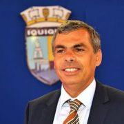 Alcalde Mauricio Soria decidió sumarse a Consulta Ciudadana del 7-y-8- de diciembre, convocado por más 160 ediles de todo el país