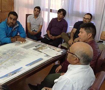 Comienza proceso de validación de Plan Maestro de Recuperación del barrio Circunvalación Norponiente en Pozo Almonte, trabajado junto a los propios vecinos