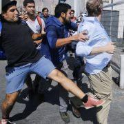 Se cayó el montaje: No hay culpables en agresión a José Antonio kast y se comprueba inocencia de único imputado.