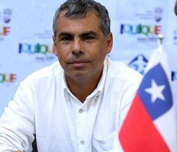 Alcalde de Iquique decreta que se extienda la Emergencia Comunal que regirá hasta que se termine el Estado de Excepción Constitucional.