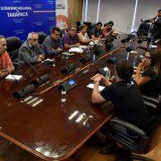 Comisión de Turismo del CORE abalizó actividades turística para este 200, en el marco de la estrategia «Descubre Tamarugal»
