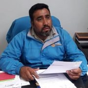 Alcalde de Pozo Almonte oficia al Jefe de la Defensa para solicitar cuarentena en esa comuna