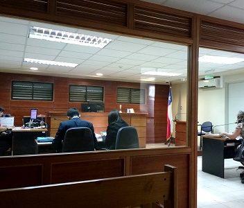 Ante argumentación de la Defensoría, el Tribunal de Pozo Almonte establece arresto domiciliario total a imputado por peligro de pandemia