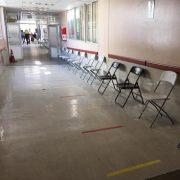 Tras denuncia de Multigremial confirman tres casos de Covid19 en el Hospital de Iquique. Director señala que corresponde a trabajadores sin contacto con pacientes.