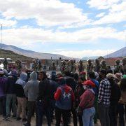 Alcalde de Colchane pide a Director de Migración boliviano usar vías diplomáticas para pedir información sobre sus compatriotas en la frontera