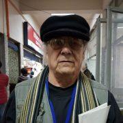 Llaman a organizaciones y personas para que adhieran a postulación de Freddy Alonso al Premio Nacional de DDHH