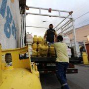 Más de 6 mil ticket de gas licuado distribuirá Municiaplidad a familias más afectadas por la crisis