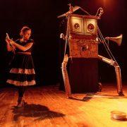 Reprograman el Festival Internacional de Teatro y Danza con diseño presencial y on line