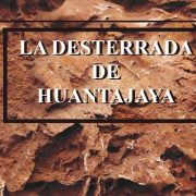"""En forma virtual Iván Vera-Pinto lanzará su libro """"La desterrada de Huantajaya"""""""